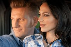 Joey Feek Sings 'It Is Well With My Soul' Through the Blessing of Snowfall [Watch]