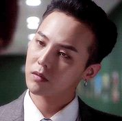 "ceokwons: """"kwon jiyong as ""ceo kwon"" → muhan company: employees in crisis (2016) "" """