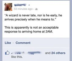 MkAfH.jpg (lord of the rings,lotr,gandalf,facebook,funny,lol,nice try)