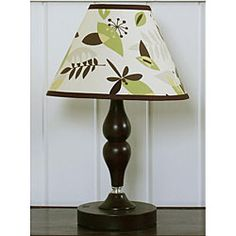 @Overstock - Complete your baby's nursery with this lamp shade from Geenny, especially designed to help complete the look and feel of the entire bedroom. This lovely Autumn Leaves lamp shade will help add a soft glow to your baby's room.  http://www.overstock.com/Baby/Autumn-Leaves-Lamp-Shade/5511295/product.html?CID=214117 $20.54