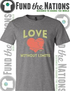 a3ee73d6 Selling this tshirt to help fundraise my mission trip to Haiti. Shirts are  $20 :) contact me if interested! Fund the Nations