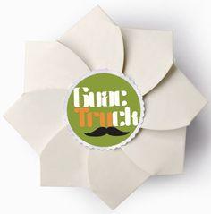聰明花俏的紙盒包裝   MyDesy 淘靈感