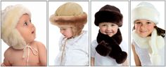 Faux Fur for all ages www.furfrenzy.com #fashionstatement #fauxfur #kids #kidsstyle #adorable