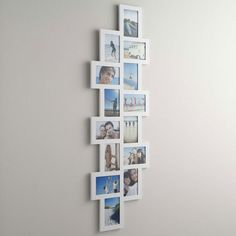 Studio 14 Multi Frame - White
