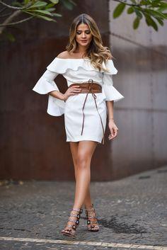 vestido branco | luvmay.com.br |