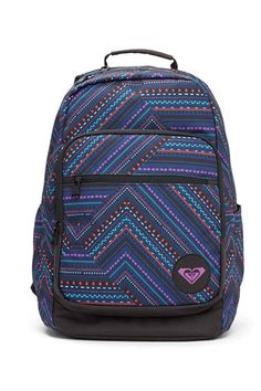 Non-Boring Backpack