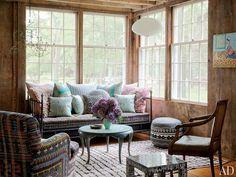Cindy Sherman's Farmhouse