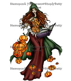 Beatrix The Witch Limited Digi-