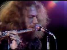 The Real Story Behind Jethro Tull's 'Stand Up' | Music Aficionado