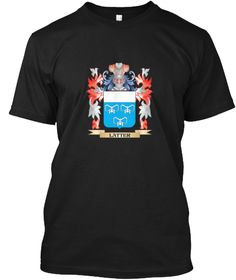 Latter Coat Of Arms   Family Crest Black T-Shirt Front - This is the perfect gift for someone who loves Latter. Thank you for visiting my page (Related terms: Latter,Latter coat of arms,Coat or Arms,Family Crest,Tartan,Latter surname,Heraldry,Family Reunion,L ...)