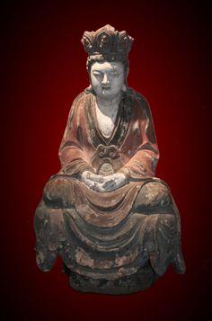 TK Asian Antiquities