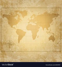 Free honey vector free honey vector graphics for any purposes vintage world map with compass vector file download a free preview or high quality adobe gumiabroncs Choice Image