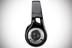 Scosche RH1060 Reference Grade Bluetooth Headphones - only if they make a small version.