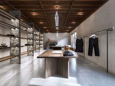 Frame Denim – Melrose Place – Los Angeles — Christian Halleröd design