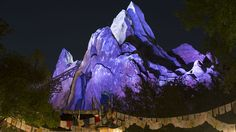 Expedition Everest is ten years old! Photos by Tom Bricker