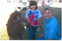 Meet A Rancher: Rod and Amy Christen, Steinauer NE
