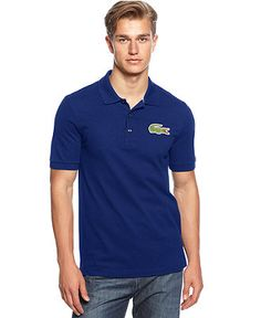 Pinterest the world s catalog of ideas for Lacoste big and tall polo shirts