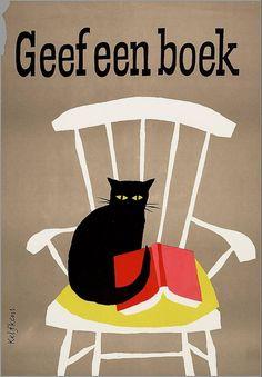 Explore – Absolutely gorgeous vintage Dutch PSA posters for...