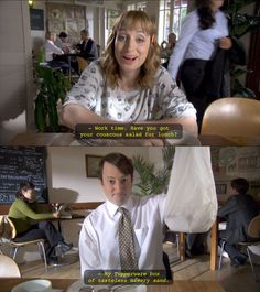 """41 """"Peep Show"""" Quotes To Get Your Week Started Right"""