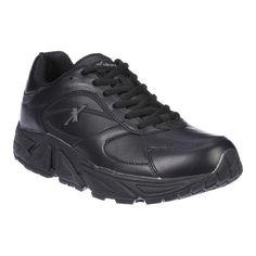 check out c1f56 f481d Women s Xelero Matrix II Sneaker - Black Charcoal Walking Shoes Sneakers  Nike, Svarta Skor