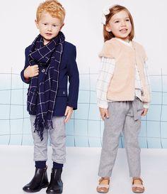 Carrément Beau nuevas marcas de moda infantil