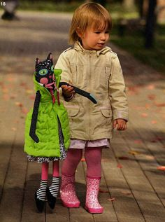 lodijoella: Manualidades para niños