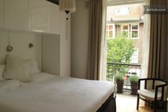 Amsterdam Apartment (waterview) in Amsterdam from $128 per night