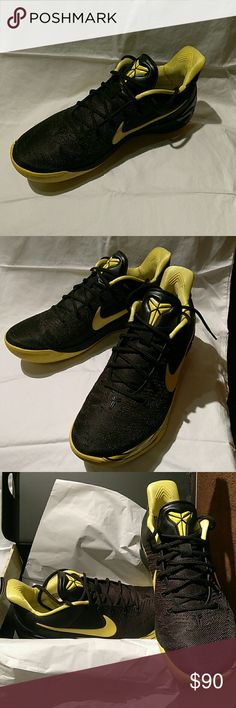 KOBE A.D. OREGON Excellent condition. In original box. Nike Shoes Sneakers