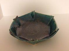 #keramik #ceramic #KroezeDezign lavet på Odder Højskole juli 2016 til min datter.