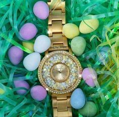 Origami Owl is a leading custom jewelry company known for telling stories through our signature Living Lockets, personalized charms, and other products. Origami Owl Watch, Personalized Charms, Jewelry Companies, Michael Kors Watch, Custom Jewelry, Gold Watch, Bracelet Watch, Watches, Crystals
