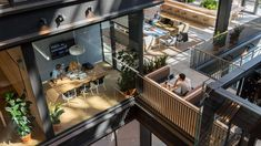 What WeWork's stumble means for the design of co-working spaces - News - Frameweb Office Waiting Rooms, New Territories, Space Frame, Corporate Office Design, Website Images, Workspace Design, Co Working, Private Sector, Real Estate Services