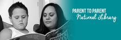 parenttoparent_library parents whānau partnerships