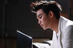 KSH's weibo