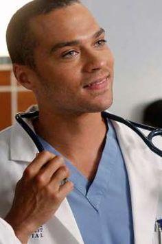 JACKSON AVERY (JESSE WILLIAMS)Les fans de «Grey's Anatomy» ne s'en sont toujours pas remis. Le docteur Mamour interprété par Patri... - MAID / VISUAL Press Agency