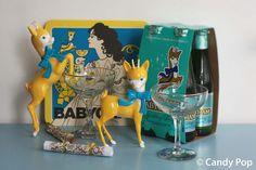 Babycham - I want some! Pop Uk, Uk Lifestyle, Candy Pop, 50th Wedding Anniversary, Blog Love, Creative Industries, My Memory, Bambi, Blue Yellow