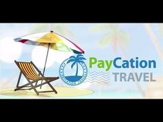 Instead of taking a vacation take A PAYCATION dmece2.paycaytion.com