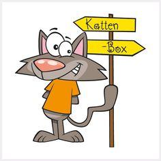 Katten-Box