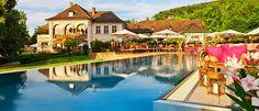 Wellness im Romantik Hotel BollAnts im Park und Vital SPA in Bad Sobernheim
