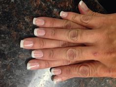 Gel nails #asiakaynails by brianna kaylece