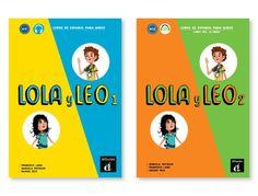 Lola y Leo (portada)