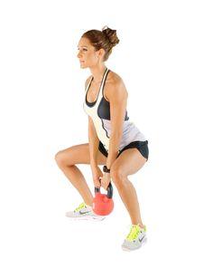 My Top 3 Thigh Toning Exercises — Kayla Itsines