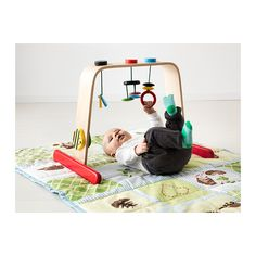 LEKA Babygymnastikcenter  - IKEA