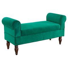 Linda Upholstered Bench   Joss & Main
