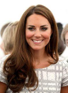 Kate Middleton sourire