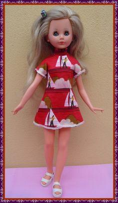 Muñecas de mi infancia - muñecas de cuca
