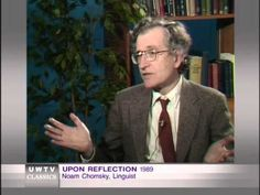 The Concept of Language (Noam Chomsky) - YouTube