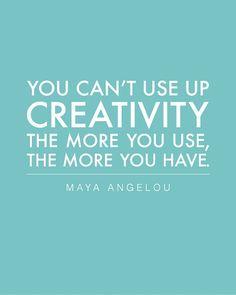 #nikkilissoni #creativity #week01