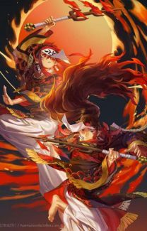 Demon Tanjirou Story Of The 2nd Greatest Slayer - nezuko8095hbts - Wattpad Little Sisters, Wattpad, Heaven, Anime, Fanfiction, Journey, Books, Sky, Livros