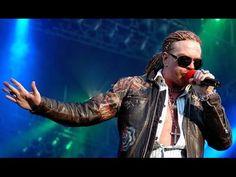 Guns N´ Roses - Live in Concert - Full Show - 01:28:30 [ 02.06.2006, Roc...