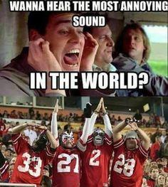 LOL - so so true! Ugh